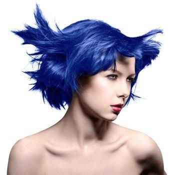 toner do włosów MANIC PANIC AMPLIFIED - BLUE MOON 118ml  5-6 tygodni na włosach