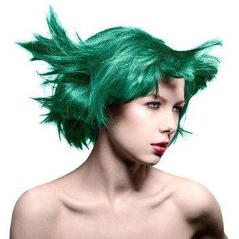toner do włosów MANIC PANIC AMPLIFIED - GREEN ENVY 118ml  5-6 tygodni na włosach