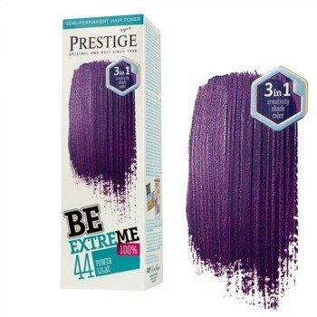 toner do włosów BeEXTREME PRESTIGE - POWER LILAC