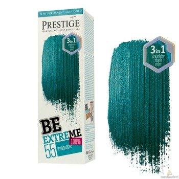 toner do włosów BeEXTREME PRESTIGE - TURQUOISE