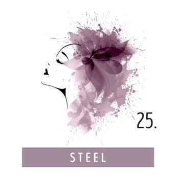 toner do włosów FUNKY COLOR - STEEL [25]