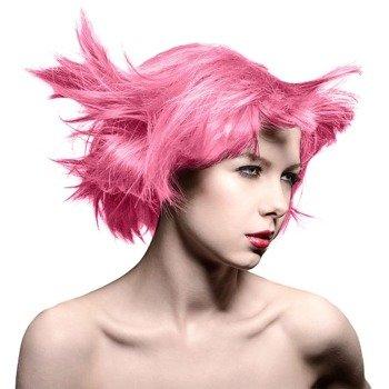 toner do włosów MANIC PANIC AMPLIFIED - COTTON CANDY PINK 118ml  5-6 tygodni na włosach